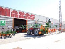 2015 Amazone UF 1501 Tractor-mo