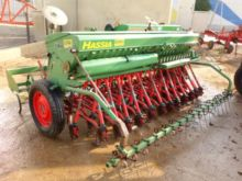 2009 Hassia Conventional-Till S