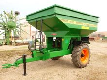 2005 Aguirre A-7000 Fertiliser