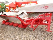 Used 2010 Kuhn GMD 5