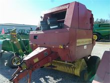 Used 1992 HOLLAND 65
