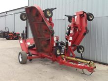 Used 2014 BUSH HOG T