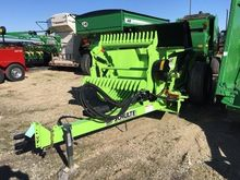 Used 2015 SCHULTE 25