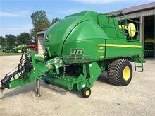 2015 JOHN DEERE L330