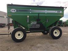 2014 J&M 440SD