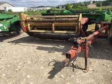 Used HOLLAND 477 in