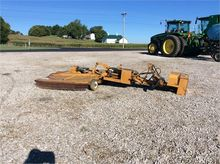 Woods Ditch Bank Mower For Sale