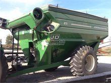 Used 2007 J&M 875-18