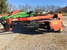 Used 2001 HOLLAND 14
