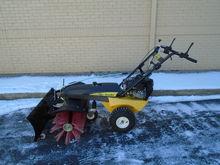 2013 Snow Ex SS4000