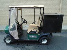 E Z Go MPT-800