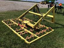 Used BALE GRAPPLE in