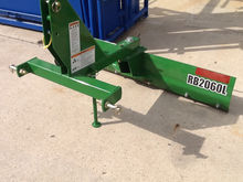 Used Frontier RB2060