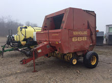 Used Holland 688 in