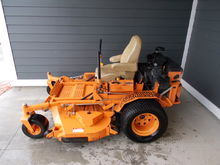 Used 2009 Scag TURF