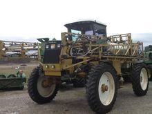 1995 AG-CHEM ROGATOR 844