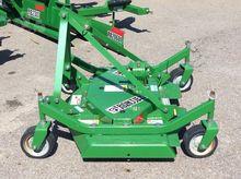 2012 FRONTIER GM1048E