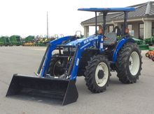 2014 NEW HOLLAND 55