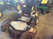 2004 GRASSHOPPER 722D2