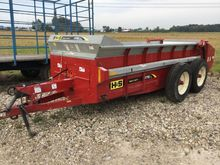 Used 2014 H & S 370