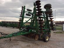 Used GREAT PLAINS 30