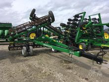 Used 2012 J&M TF215
