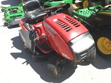 2012 TROY BILT SUPER BRONCO