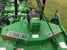 2012 FRONTIER GM1060R
