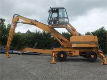 Used 1997 CASE 1188