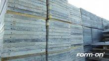 Doka wall formwork Framax Plex