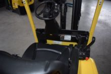 2011 Hyster H 2.50 FTD