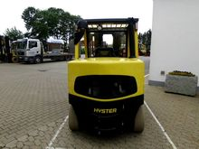 Used 2009 Hyster S 7