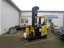 2014 Hyster R2.5