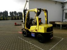 Used 2014 Hyster H 3