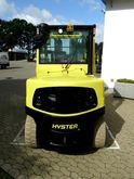 Used 2015 Hyster H5.