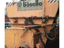 Used Straw mix Bosel