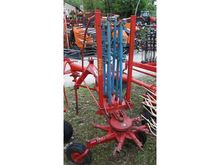 Rake single impeller sama 320