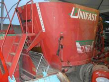 Unifast m12 self-propelled with