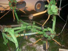 Used rake in Beneven
