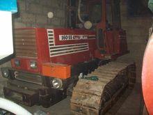 1992 Fiatagri 160.55