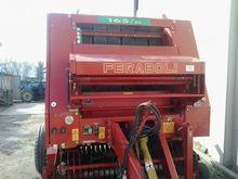 Used 1999 Feraboli S
