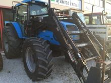 2000 Landini LEGEND 145 DT