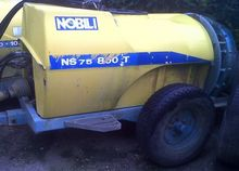 Noble NS75 800
