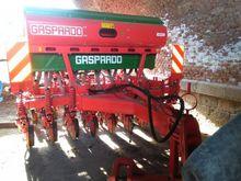 2013 Gaspardo Direct