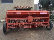 1998 Gaspardo M 300