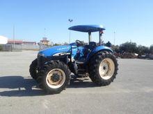 2004 New holland TD85D