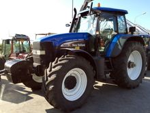 2005 New Holland TM 190