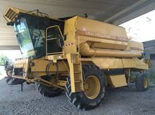 1990 New Holland TX 34