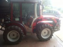 2015 Carraro TRX 10900 REVERSIB