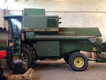 1992 John Deere 1177 S II Hydro